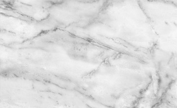 White and Black Marble Wallpaper