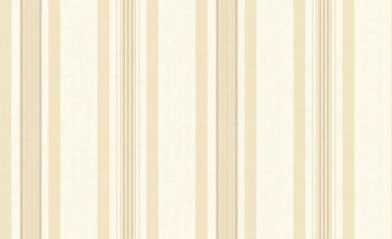 White and Gold Striped Wallpaper