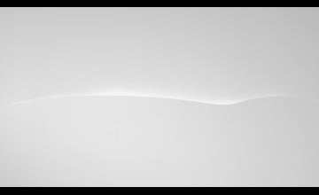 White Desktop Wallpaper