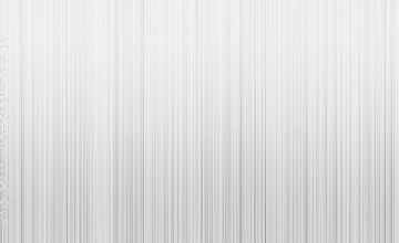 White on White Wallpaper