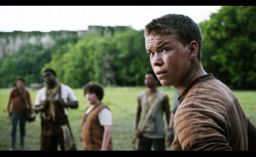 Will Poulter Wallpapers