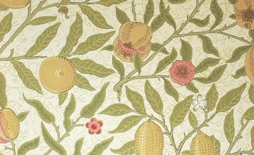 William Morris Wallpaper USA