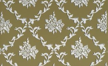 Williamsburg Wallpaper Patterns