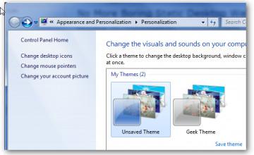 Windows 10 Shuffle Wallpapers