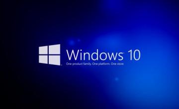 Windows 10 UHD Wallpaper