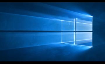 Windows 10 Video Wallpaper