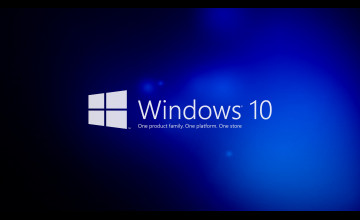 Windows 10 Wallpaper 2560x1440
