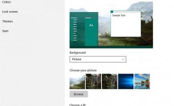 Windows 10 Wallpaper Multiple Monitors