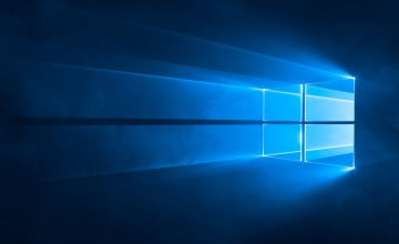 Windows 10 Wallpaper Official
