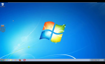 Windows 7 Background Desktop