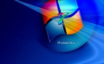 Windows 7 Backgrounds