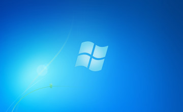 Windows 7 Desktop Wallpaper