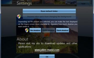 Windows 7 Free Backgrounds