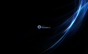 Windows 7 Ultimate Background