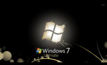 Windows 7 Ultimate Wallpaper 1920x1080