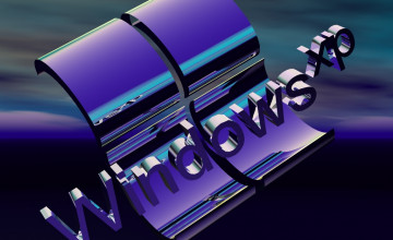 Windows 7 Wallpapers 3D HD
