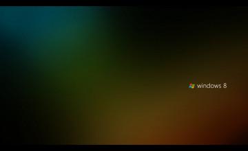Windows 8 HD Wallpaper Widescreen