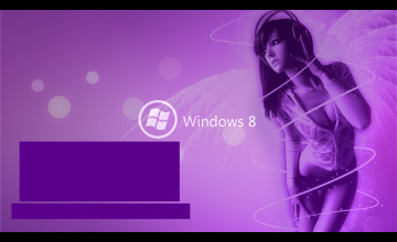 Windows 8.1 Lock Screen Wallpapers