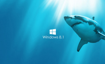 Windows 8.1 Wallpaper HD 1080P
