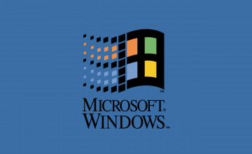 Windows Classic Wallpaper