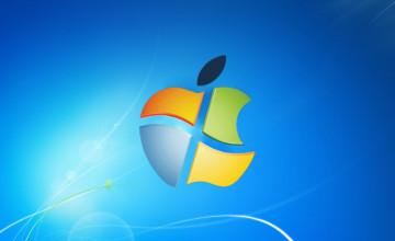 Windows Mac Wallpaper