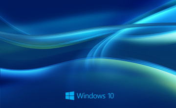 Windows Ten Wallpapers