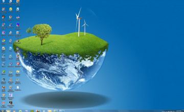 Windows Wallpaper Themes