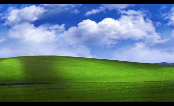 Windowsxp Wallpaper