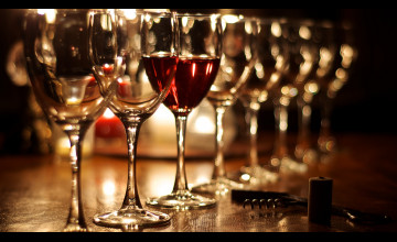 Wine Glass Wallpapers