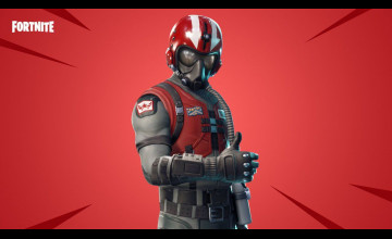 Wingman Fortnite Wallpapers