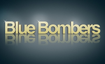 Winnipeg Blue Bombers Wallpaper
