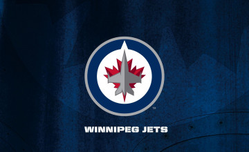 Winnipeg Jets Desktop Wallpaper