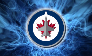 Winnipeg Jets HD Wallpaper