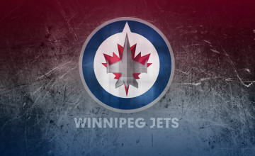 Winnipeg Jets Wallpaper HD