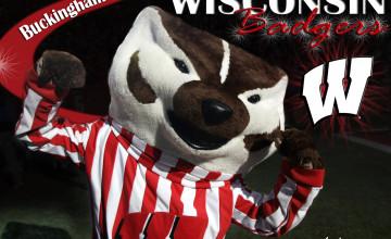 Wisconsin Badgers Wallpaper 1280x1024