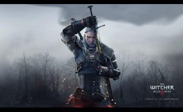Witcher 3 Wallpaper 1920X1080