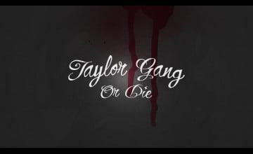 Wiz Khalifa Taylor Gang Wallpaper