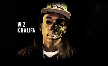 Wiz Khalifa Wallpapers
