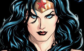 Wonder Woman Wallpaper Superhero