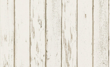 Wood Plank Wallpaper Covering
