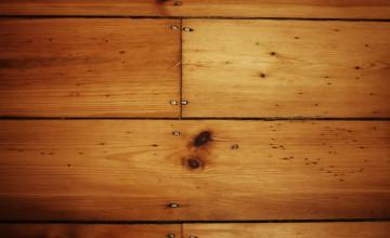 Wooden Plank Wallpaper
