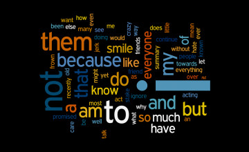 Word Wallpaper