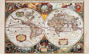 World History Wallpaper