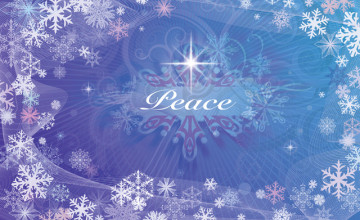 World Peace Wallpaper