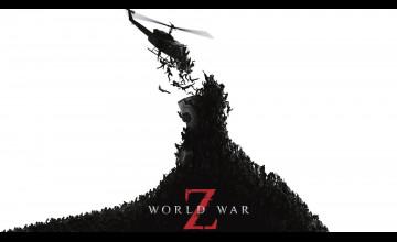 World War Z 4K Wallpapers
