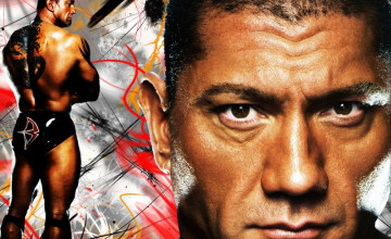 World Wrestling Entertainment Wallpapers