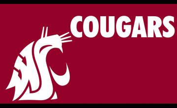 WSU Cougar Wallpaper