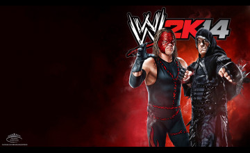 WWE Brothers of Destruction Wallpaper