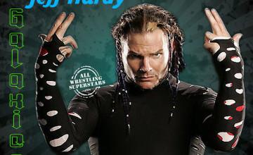 WWE Jeff Hardy Wallpapers