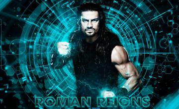 WWE Roman Reigns Wallpaper